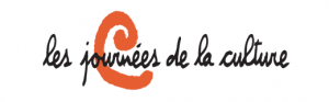 journees de la culture logo